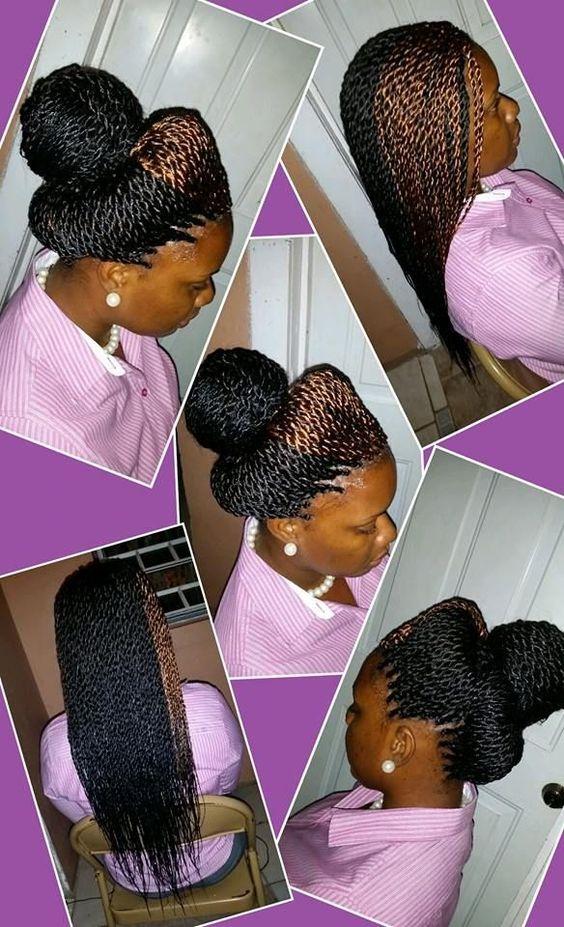 Ghana Braids Styles 2021 hairstyleforblackwomen.net 632