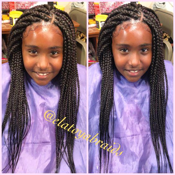 Ghana Braids Styles 2021 hairstyleforblackwomen.net 674