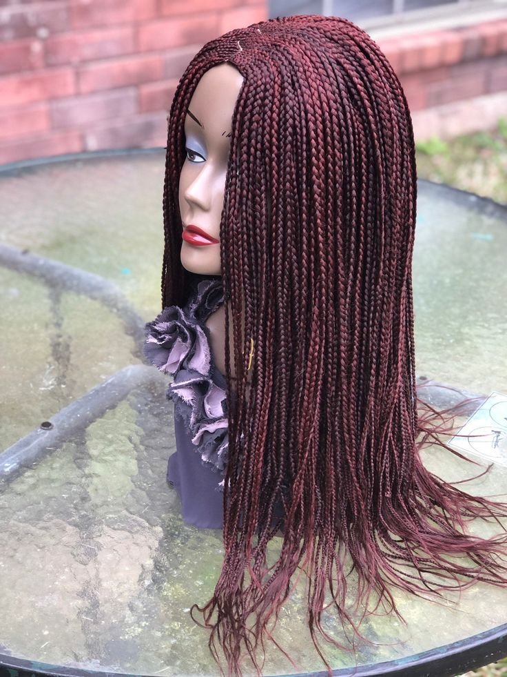 Ghana Braids Styles 2021 hairstyleforblackwomen.net 816
