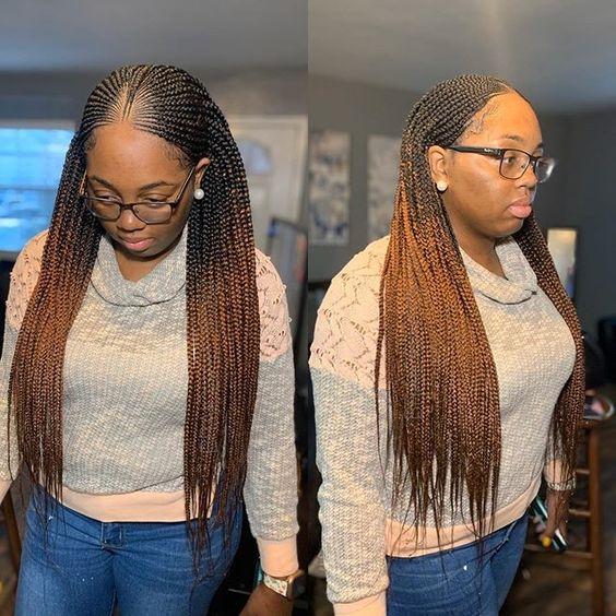Ghana Braids Styles 2021 hairstyleforblackwomen.net 859