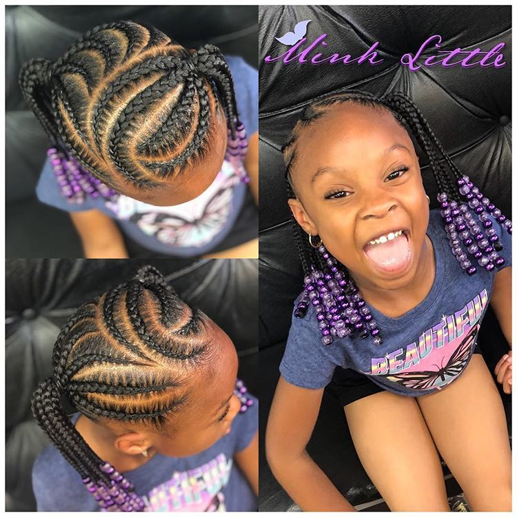 Hairstyles Ideas For Little Black Girls hairstyleforblackwomen.net 1026