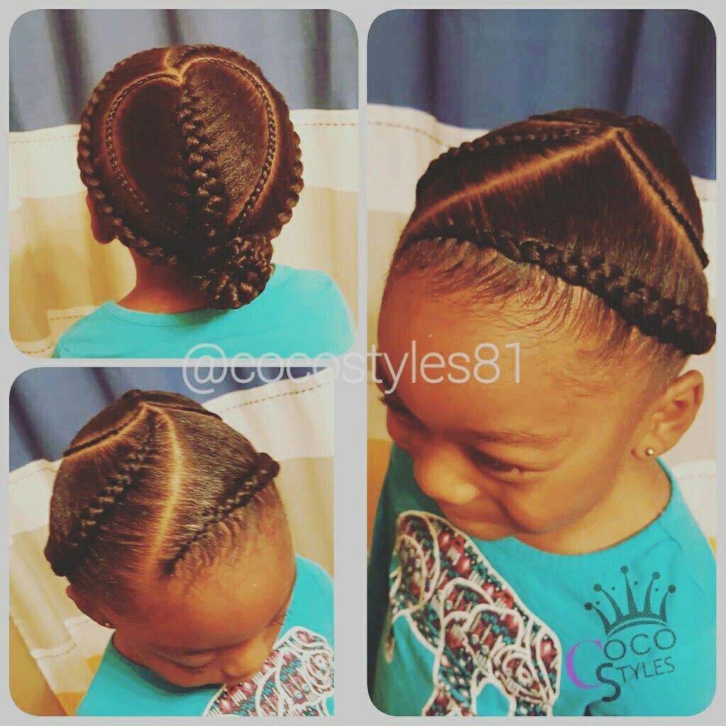 Hairstyles Ideas For Little Black Girls hairstyleforblackwomen.net 1225