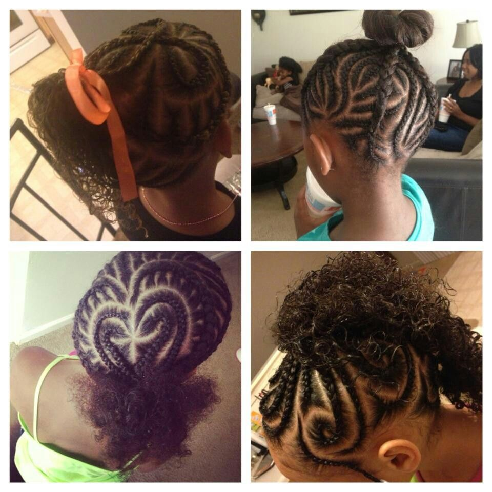 Hairstyles Ideas For Little Black Girls hairstyleforblackwomen.net 1349