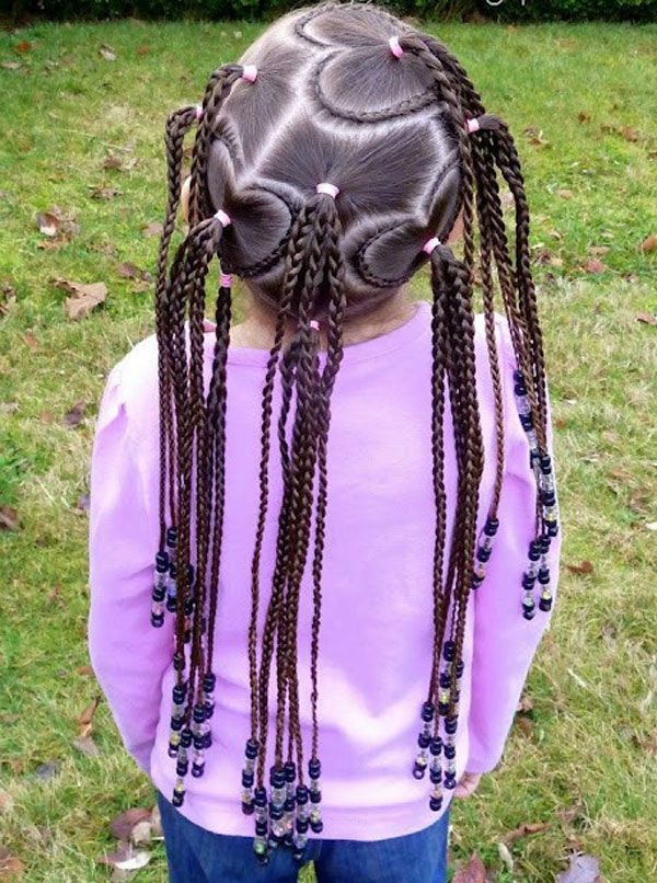 Hairstyles Ideas For Little Black Girls hairstyleforblackwomen.net 1460