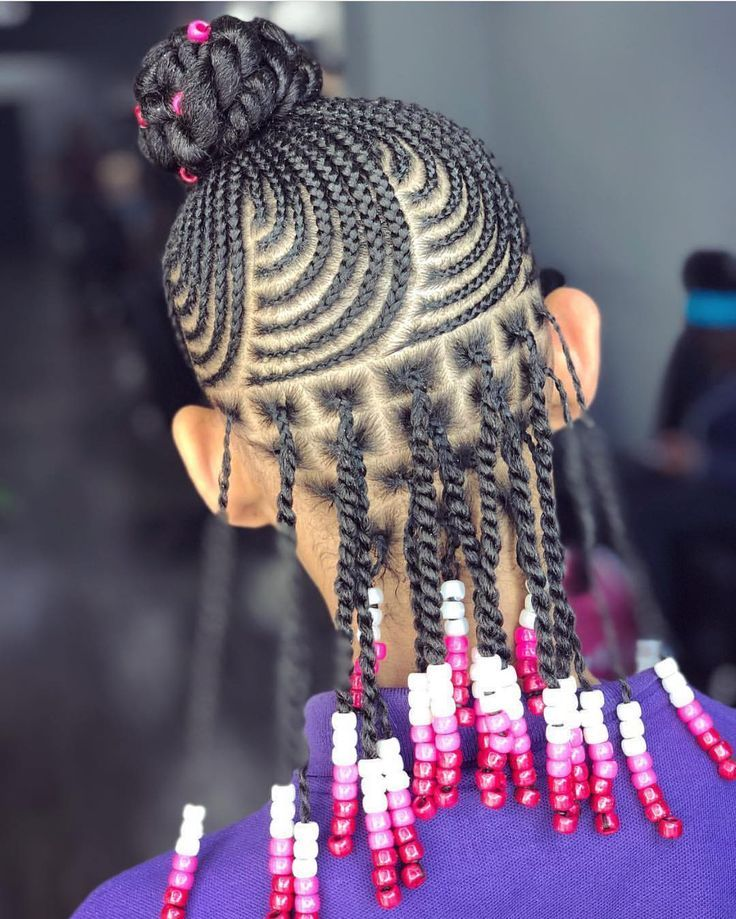 Hairstyles Ideas For Little Black Girls hairstyleforblackwomen.net 1553