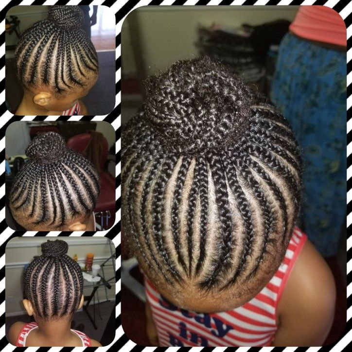 Hairstyles Ideas For Little Black Girls hairstyleforblackwomen.net 1693