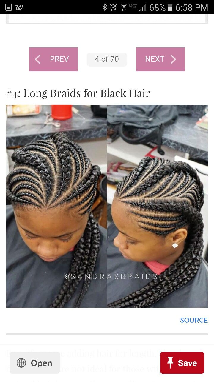 Hairstyles Ideas For Little Black Girls hairstyleforblackwomen.net 1778