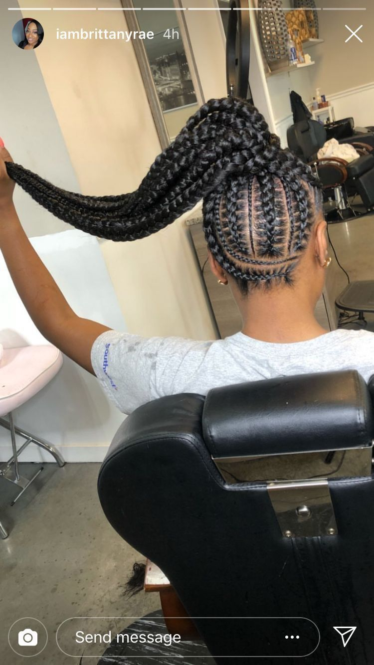 Hairstyles Ideas For Little Black Girls hairstyleforblackwomen.net 2032