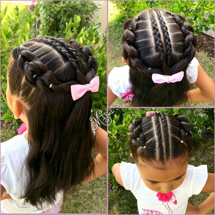 Hairstyles Ideas For Little Black Girls hairstyleforblackwomen.net 2150
