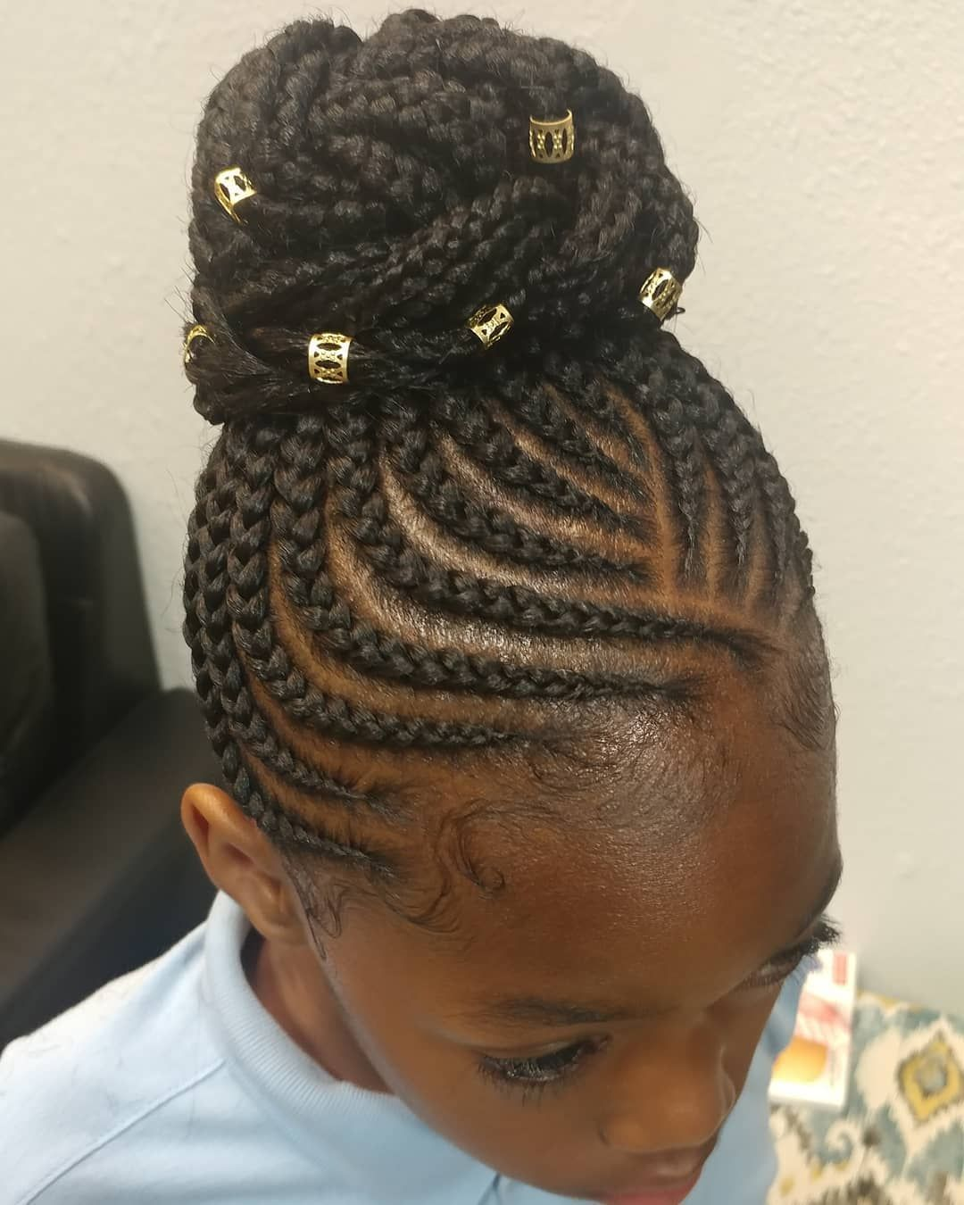 Hairstyles Ideas For Little Black Girls hairstyleforblackwomen.net 2320