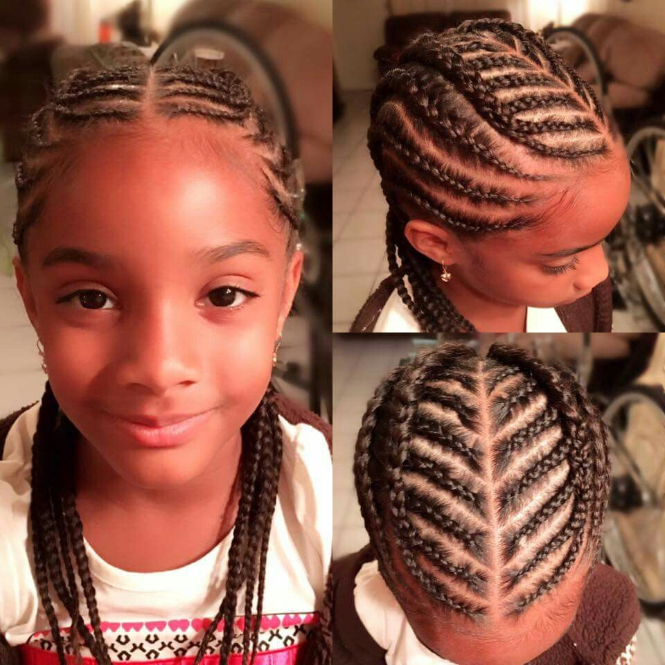 Hairstyles Ideas For Little Black Girls hairstyleforblackwomen.net 2499