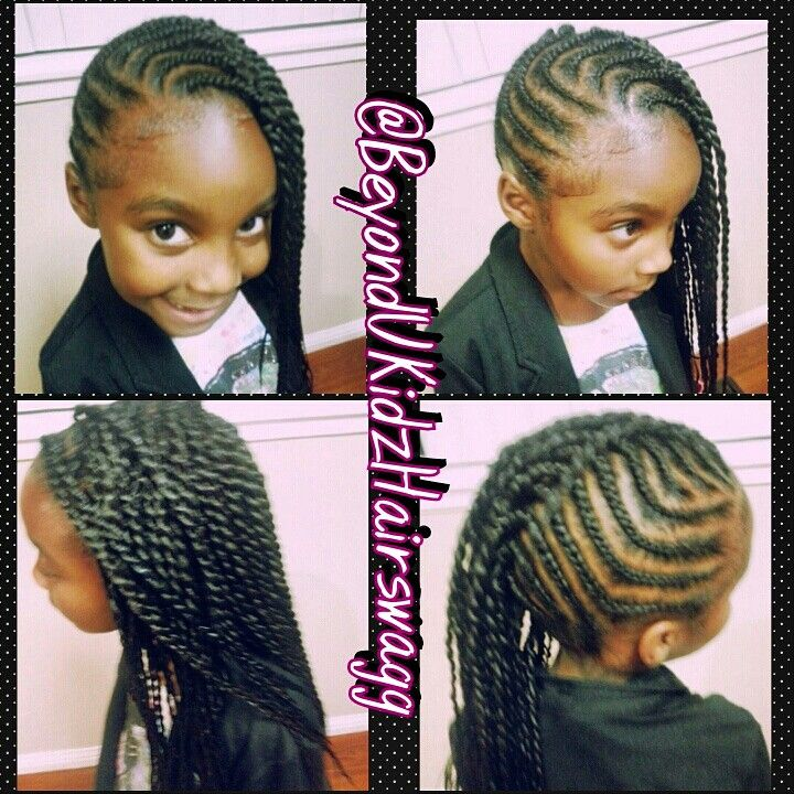 Hairstyles Ideas For Little Black Girls hairstyleforblackwomen.net 2596