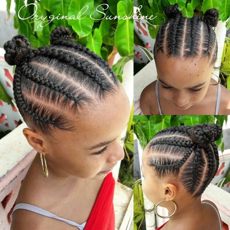 Hairstyles Ideas For Little Black Girls hairstyleforblackwomen.net 350