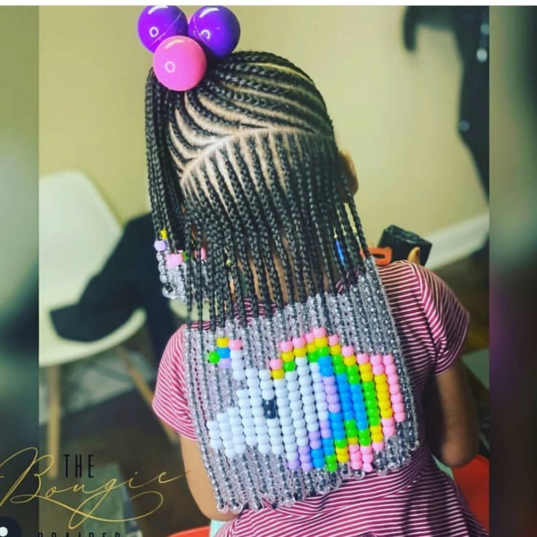 Hairstyles Ideas For Little Black Girls hairstyleforblackwomen.net 413