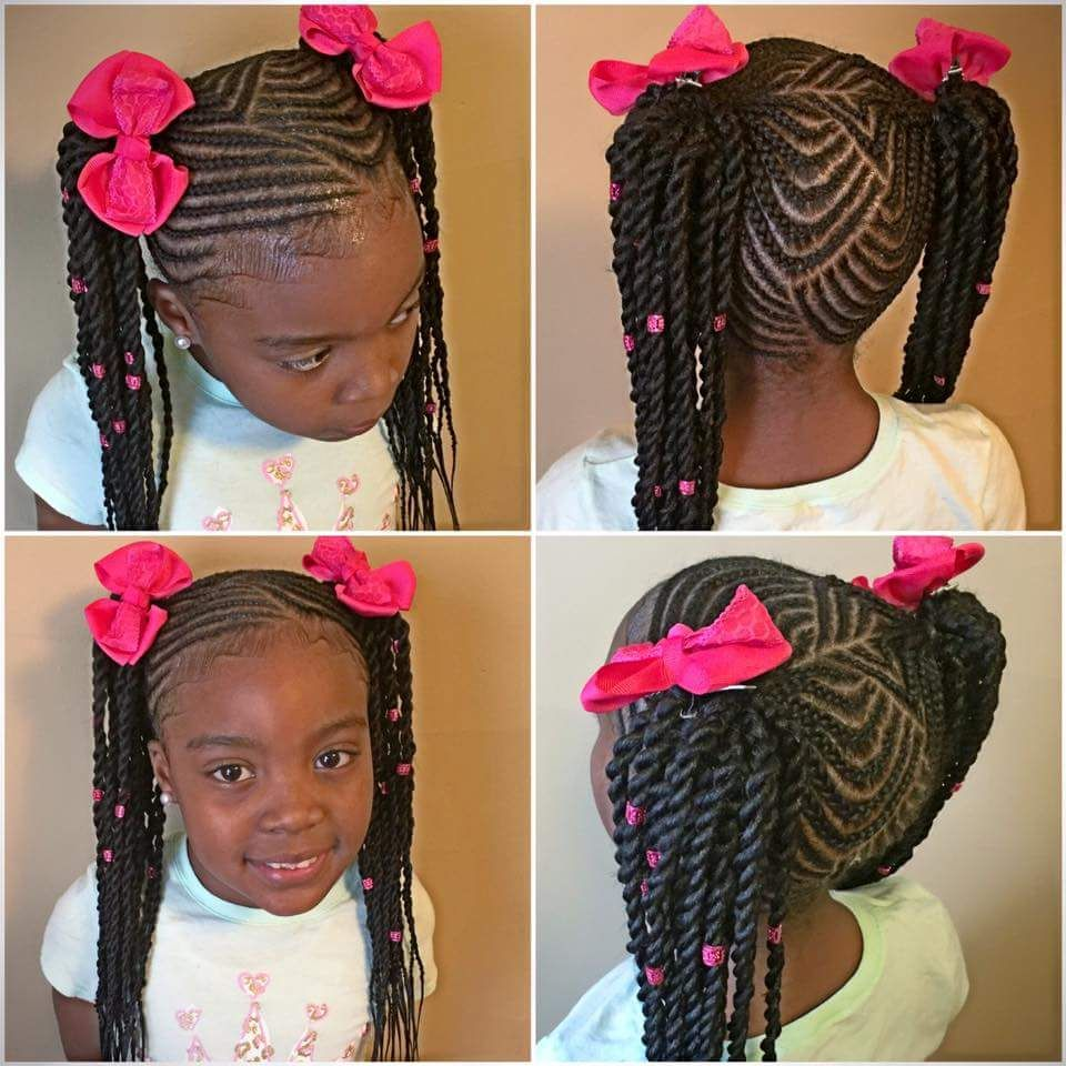 Hairstyles Ideas For Little Black Girls hairstyleforblackwomen.net 469