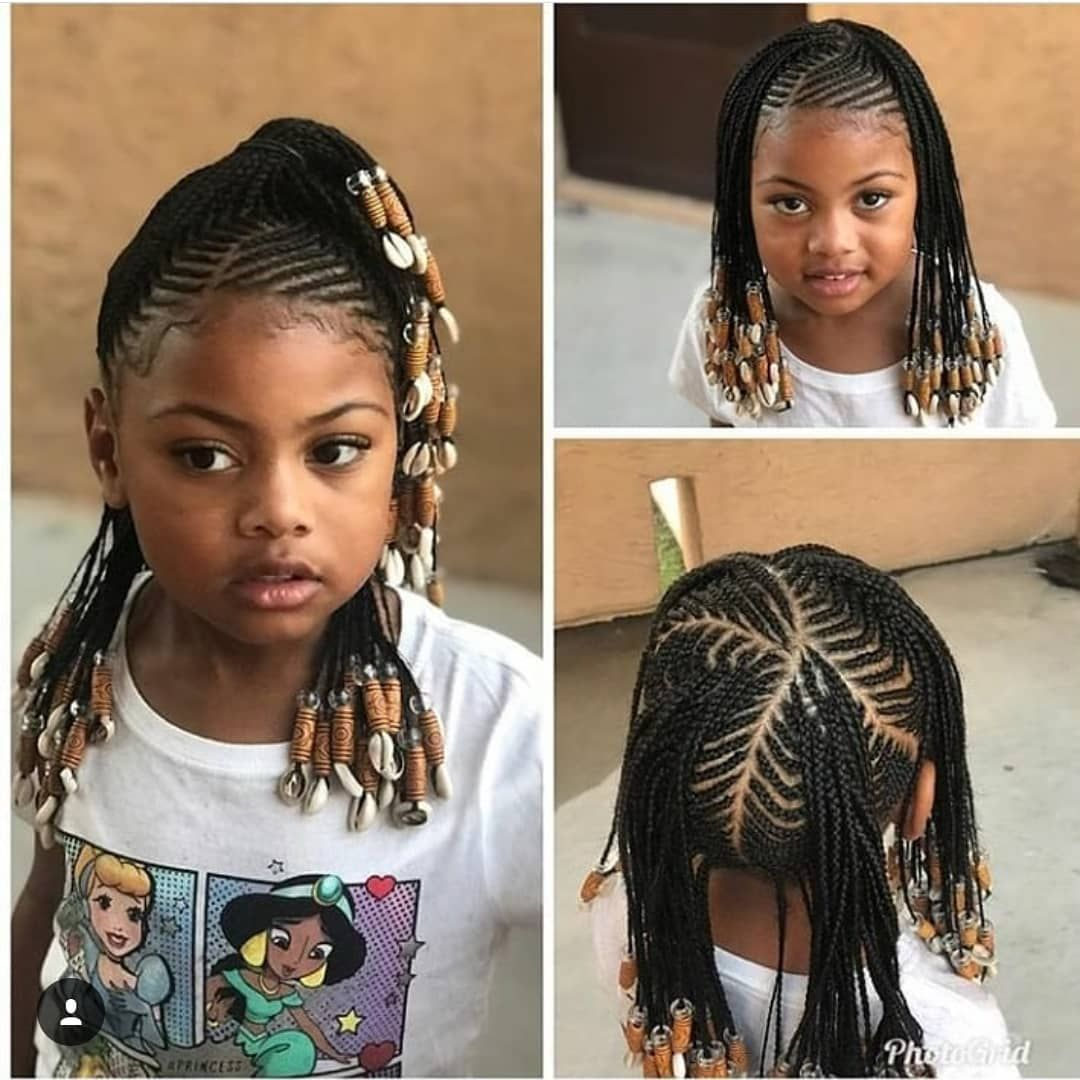 Hairstyles Ideas For Little Black Girls hairstyleforblackwomen.net 781