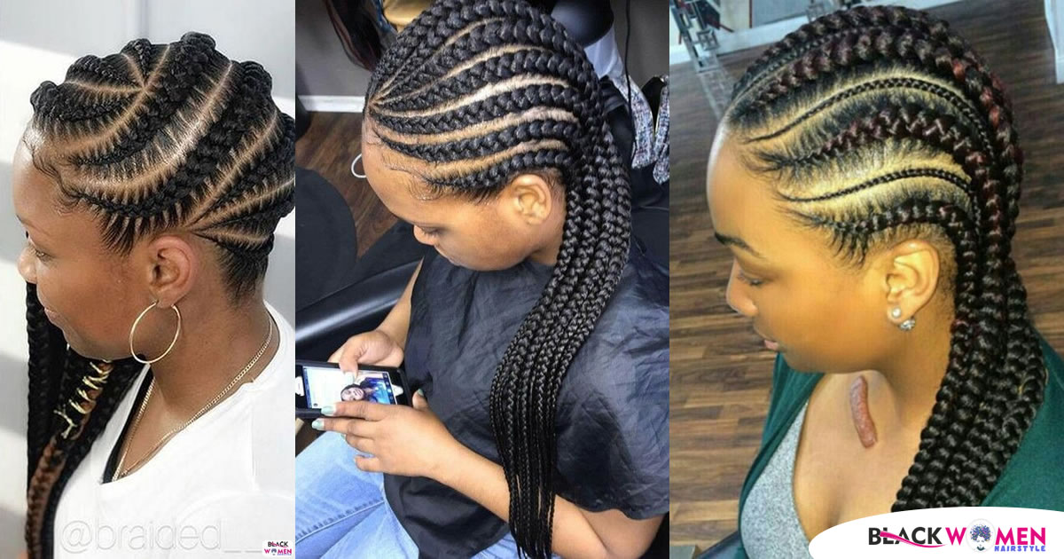 If You Love Classic Style, You Should Prefer Ghana Hair Weaves