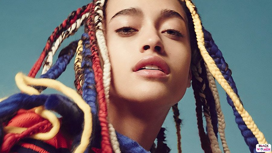 The Coolest Yarn Braids to Spice Up Your Look