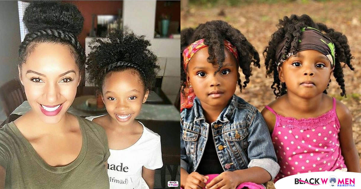 The Most Natural Solutions You Can See About Hair Care for Little Girls