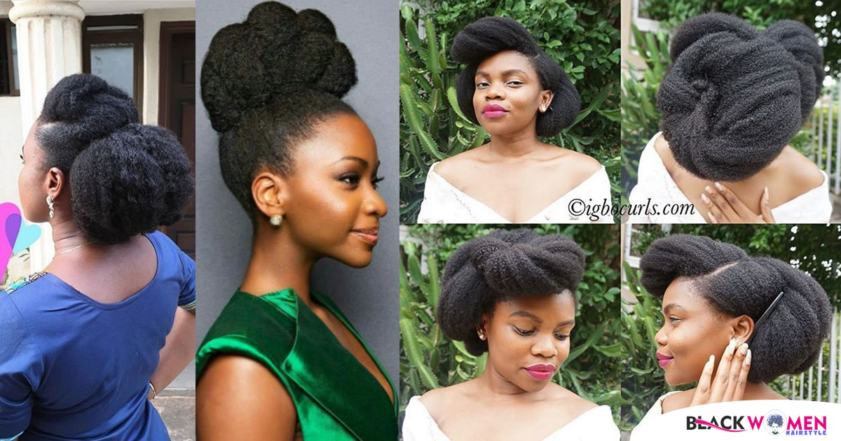 These Hairstyles are Used by Actresses on the Red Carpet