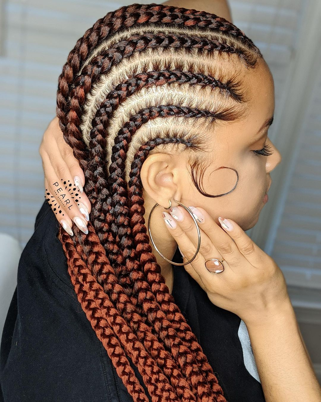 dec hair 934