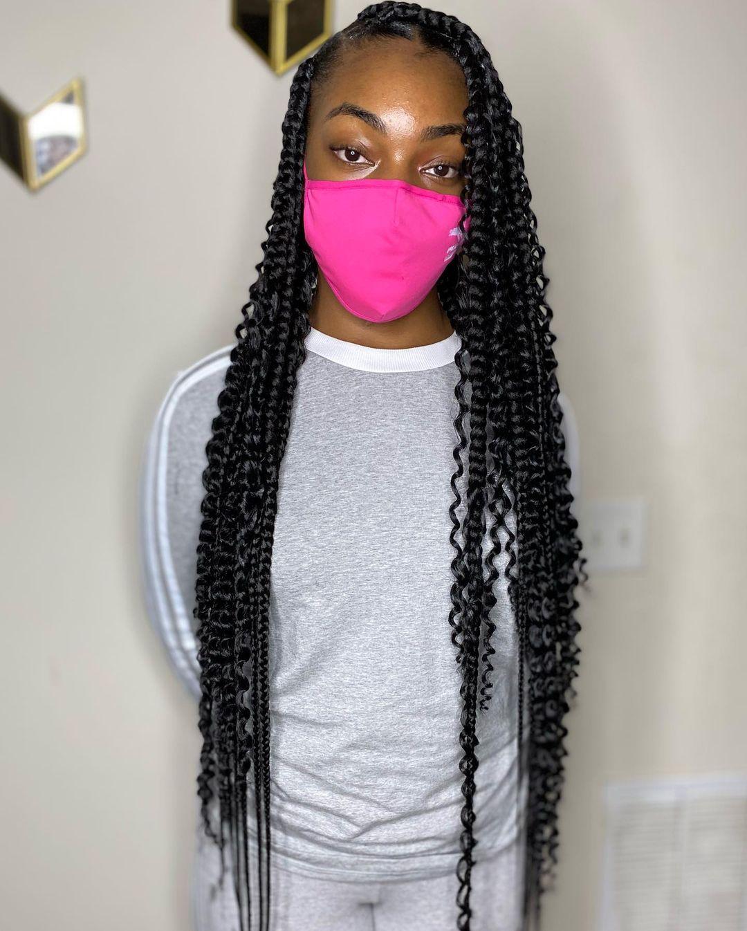 dec hair 957