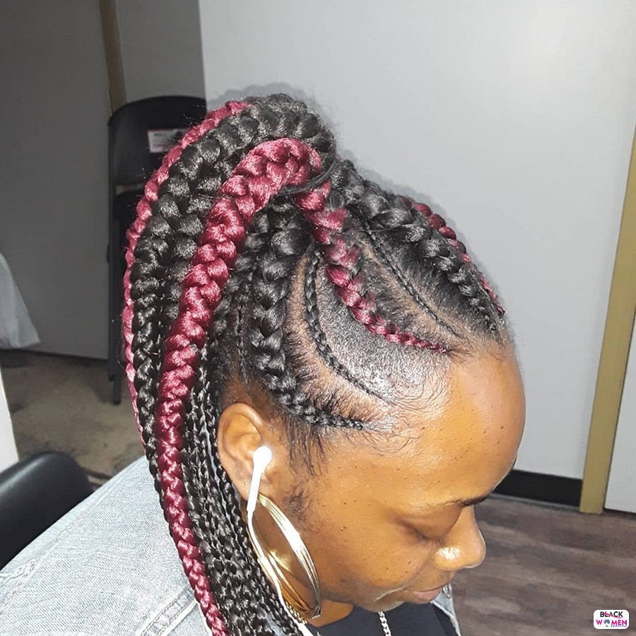 ghana braids hairstyles 007