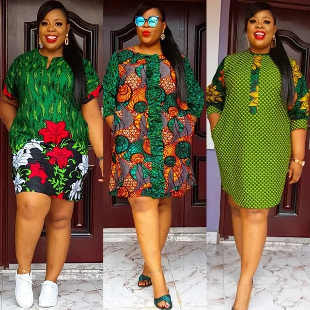 13 PHOTOS Classy Ankara Styles For Women Unique African Dress Inspirations 3 1024x1024 1