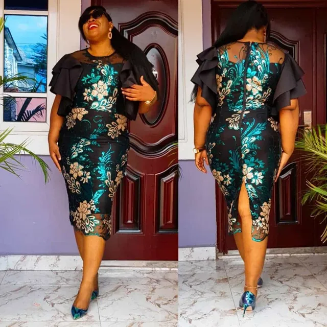 13 PHOTOS Classy Ankara Styles For Women Unique African Dress Inspirations 5 1024x1024 1