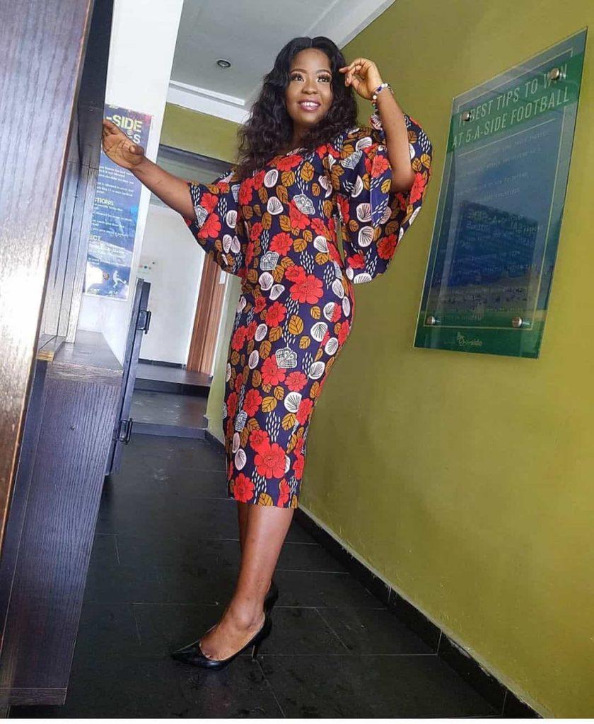 Latest African Fashion – Elegant Ankara Styles For Women