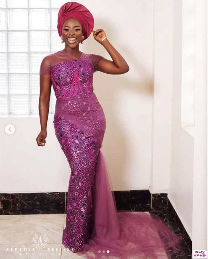 30 PICTURES Attractive African Fashion Designers Ankara Styles For Women 11
