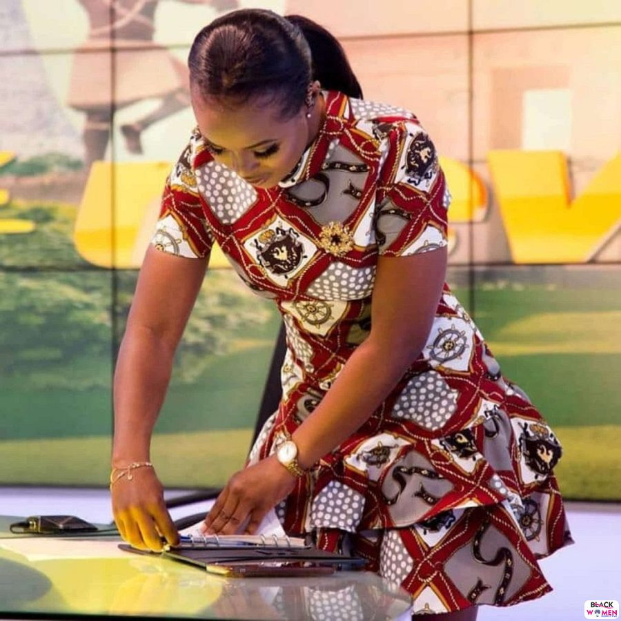30 PICTURES Attractive African Fashion Designers Ankara Styles For Women 17 1024x1024 1