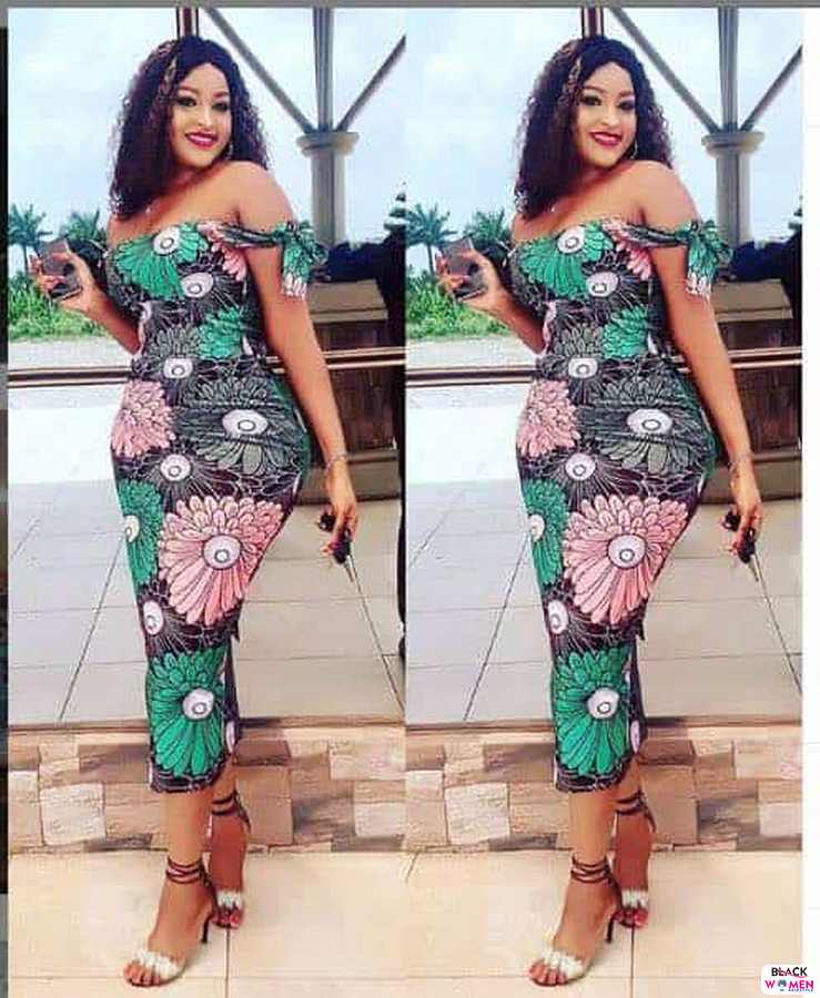 30 PICTURES Attractive African Fashion Designers Ankara Styles For Women 23