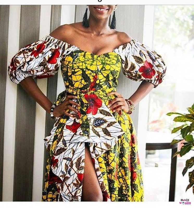 African Fashion 2021 hairstyleforblackwomen.net 3342