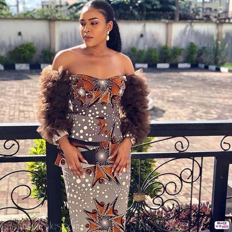 African Fashion 2021 hairstyleforblackwomen.net 3993