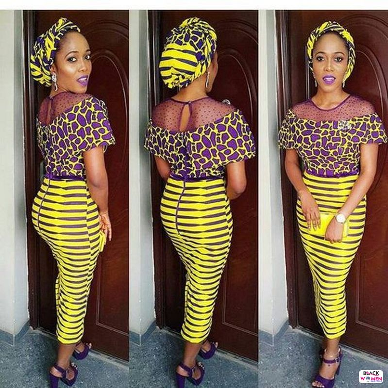 African Fashion 2021 hairstyleforblackwomen.net 4372