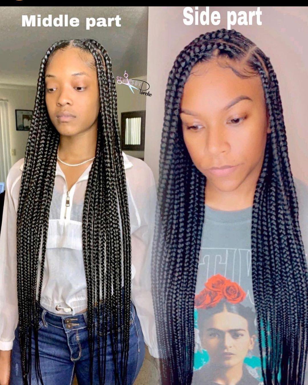 B glam hairstyles 69