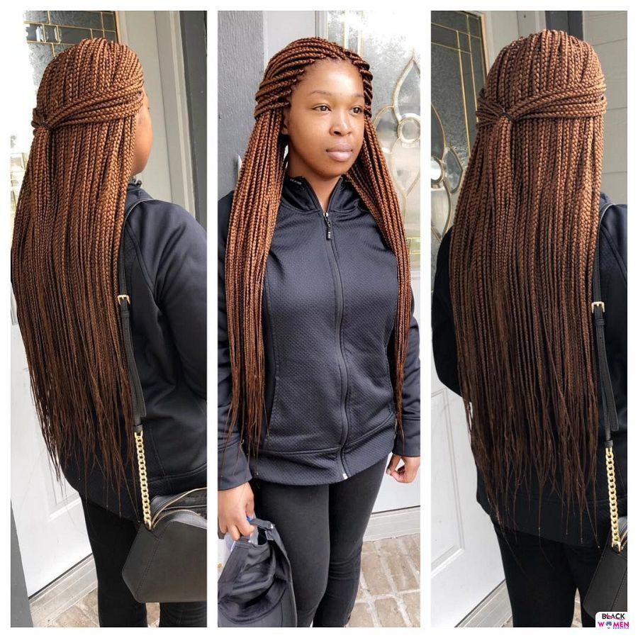 Box Braids hairstyleforblackwomen.net 274