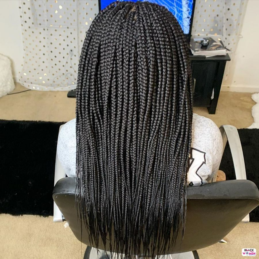 Box Braids hairstyleforblackwomen.net 4292