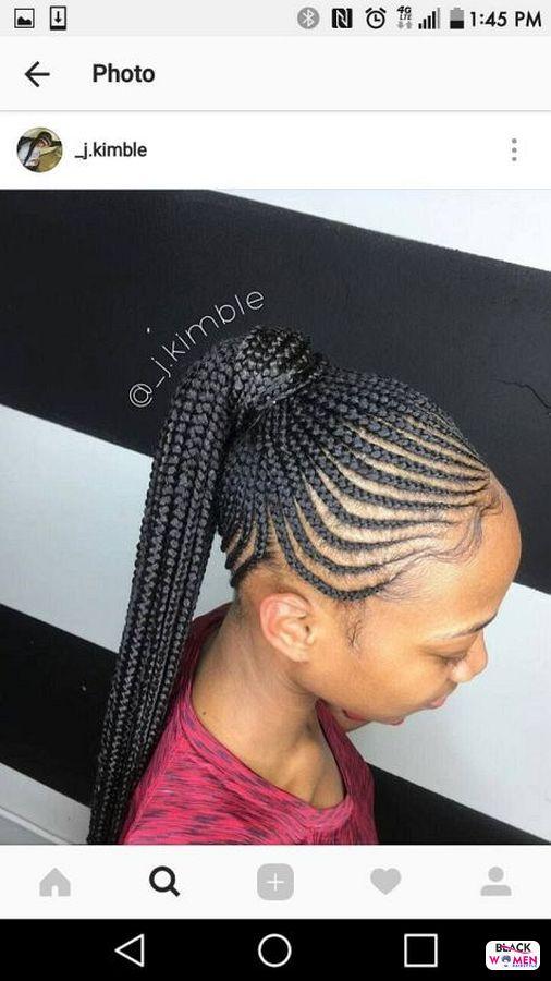 Ghana braids 2021 hairstyleforblackwomen.net 24