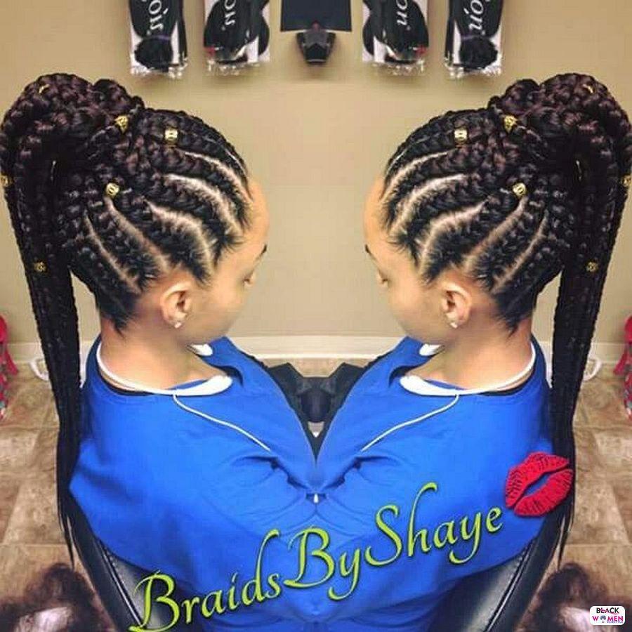 Ghana braids 2021 hairstyleforblackwomen.net 26