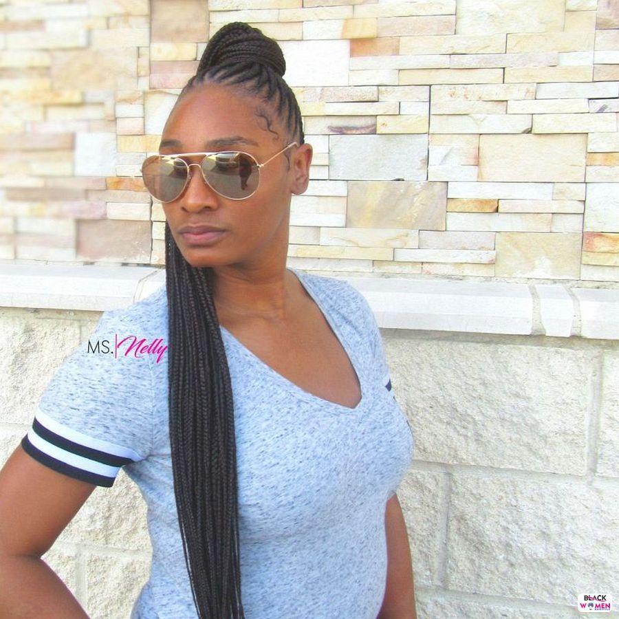Ghana braids 2021 hairstyleforblackwomen.net 27