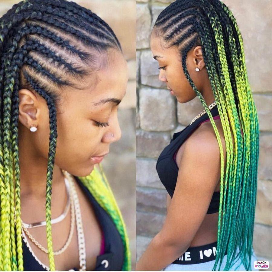 Ghana braids 2021 hairstyleforblackwomen.net 37