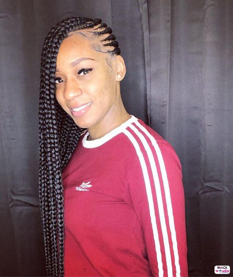 Ghana braids 2021 hairstyleforblackwomen.net 49