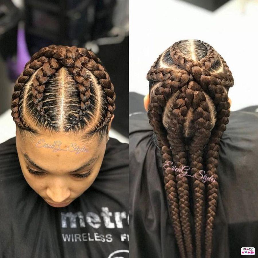 Ghana braids 2021 hairstyleforblackwomen.net 53