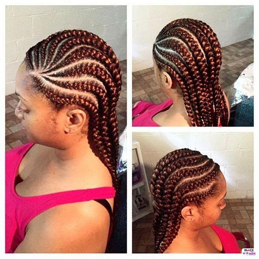 Ghana braids 2021 hairstyleforblackwomen.net 57