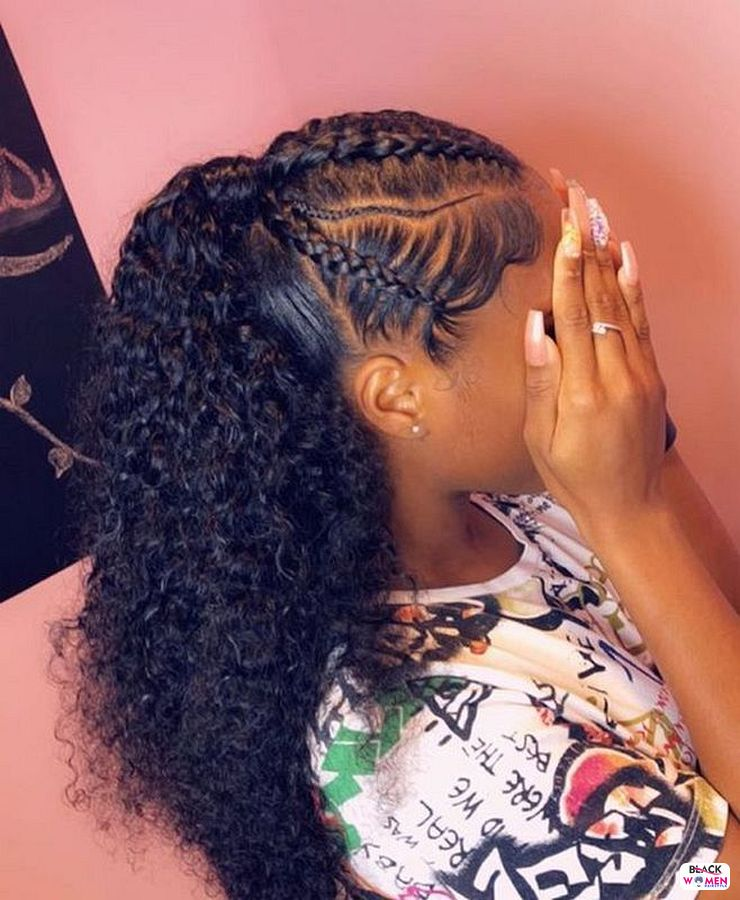 Ghana braids 2021 hairstyleforblackwomen.net 6
