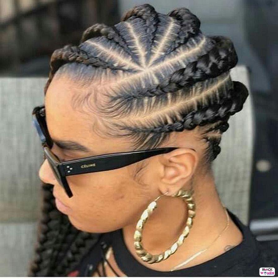 Ghana braids 2021 hairstyleforblackwomen.net 62