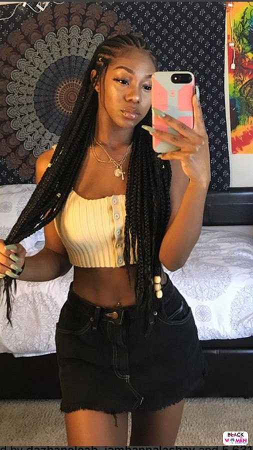 Ghana braids 2021 hairstyleforblackwomen.net 70