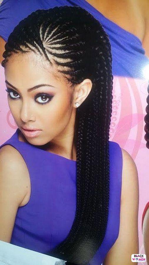Ghana braids 2021 hairstyleforblackwomen.net 81